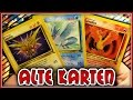 200 Alte Pokémon Karten!