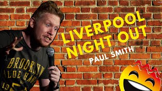 видео Paul Smith