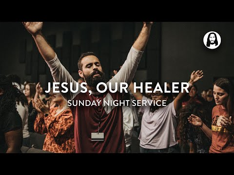 Sunday Night Service   October 24th, 2021