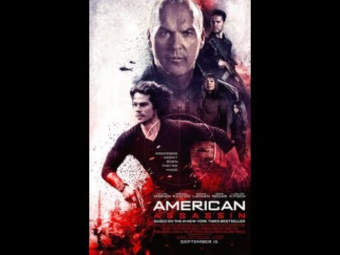 American Assassin 2017 | Hollywood Movie Tamil Dubbed