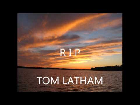 TRIBUTE TO TOM LATHAM OF STARTIME KARAOKE