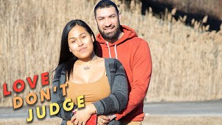 I Married My Transgender Wife In Prison | LOVE DON'T JUDGE
