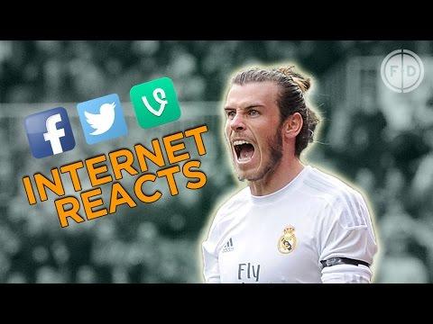 Real Madrid 10-2 Rayo Vallecano | Internet Reacts