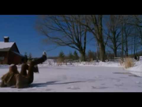 Soñando, soñando triunfé patinando. Tim Fywell, 2005
