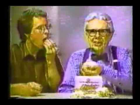 1990 Commercials/Promos #4 (November 17th, 1990, NBC)