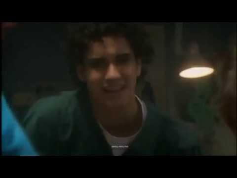 Elyes Gabel - BBC Casualty 21x40 - Communion  - Guppy Story Line only