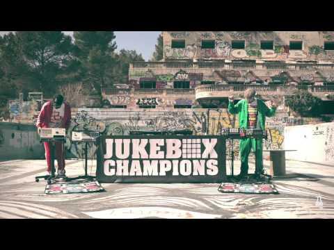 JUKEBOX CHAMPIONS - CELEBRATE live @ Poseidon's Teardrop