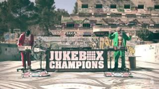 JUKEBOX CHAMPIONS - CELEBRATE live @ Poseidon