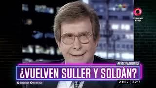 ¿Vuelven Süller y Soldán? thumbnail