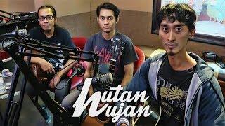 Hutan Hujan - Radio Promo Tour Season 1 [101.3 MFM It's My Life]