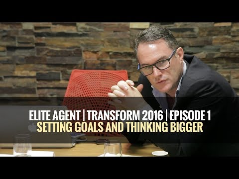 Your First Steps In Becoming A Million Dollar Agent With John McGrath