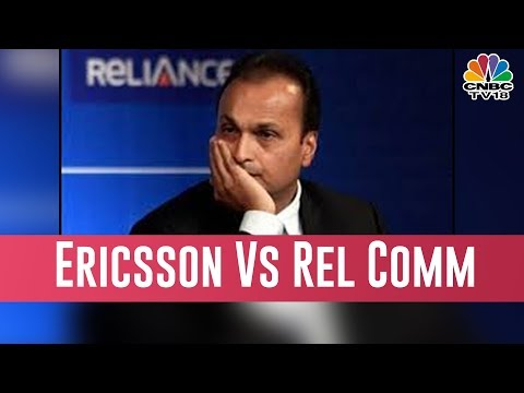 'RComm Will Pay Dues Not Dires' : Anil Ambani On Ericsson