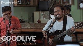 Pusakata - Di Atas Meja |  GOODLIVE Sessions