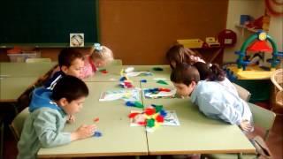 Estimulación del lenguaje en infantil (AL)