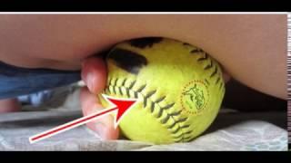 видео Теннисный мячик на дереве