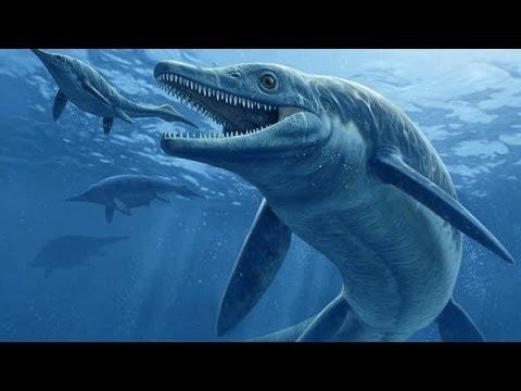 Jeolojik Zamanlarda Yaşamış 10 Deniz Canavarı