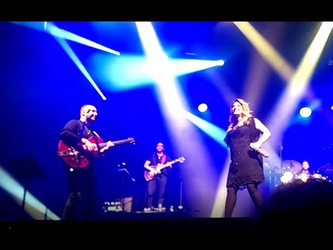 שרית חדד - למה לי - קוֹנצֶרט L'Olympia Music Hall Paris