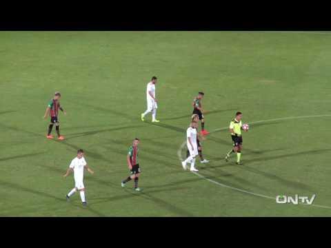 ONTV: Sintesi con commento Tommaso Ferrante TERNANA PORDENONE (2-0)