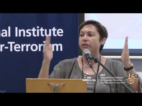 Terrorism, Antisemitism & BDS - Is There a Connection? - ICTs 15th International Conference