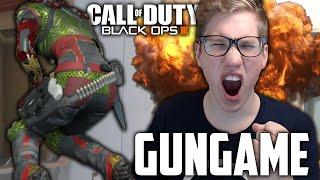 DE RODE HAND FIST! - Gungame Live w/ Yarasky #2 (COD: Black Ops 3)