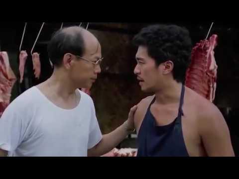 พยัค (ไม่ร้าย คัง คัง ฉิก ) , 007 : 1994 เสียงพากย์ อินทรี