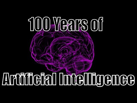 100 Years of Artificial Intelligence | 100 Years Challenge with KhAnubis!