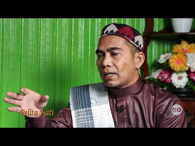 Ustadz Hamdani - Orang Yang Paling Baik