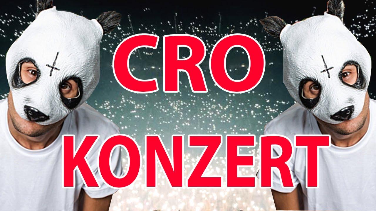 Cro Konzert Regensburg