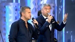 Смотреть клип Леонид Агутин И Сосо Павлиашвили - Каких-То Тысяча Лет