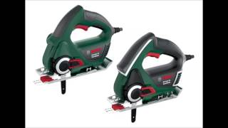 'NanoBlade' saw blade technology from Bosch EasySaw 12 / EasySaw 50 / MaxSaw 50