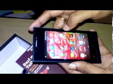Intex Aqua Y2 Pro Review Videos