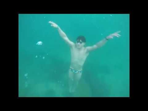 Philippines Mindoro Island snorkeling