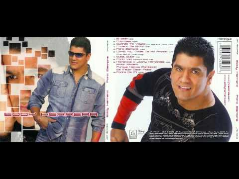 Eddy Herrera: Sube, Sube
