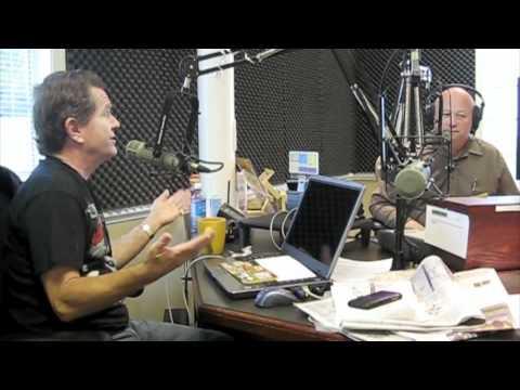 Butch Patrick WSVA Interview