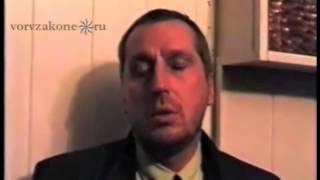 Обмани меня. Белорусский вор в законе Александр Тимошенко (Тимоха)