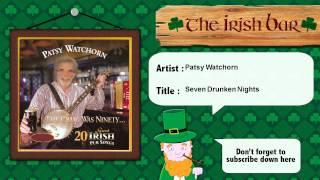 Play Seven Drunken Nights