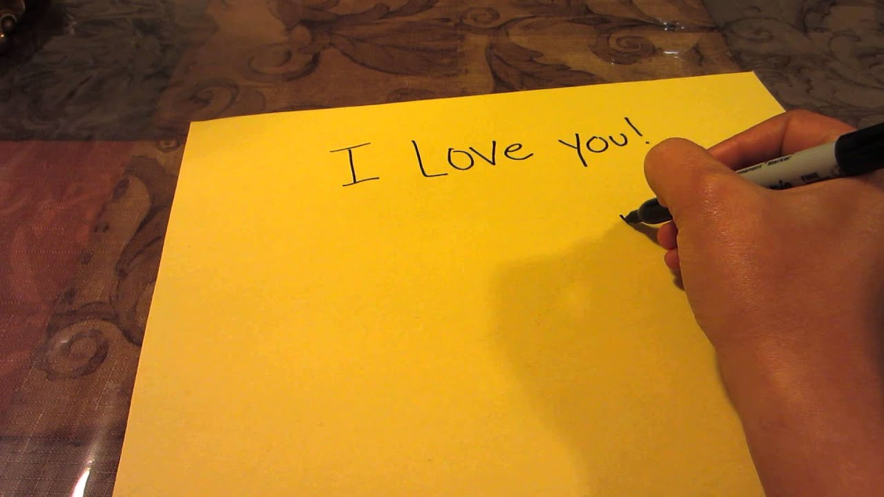 How to say i love you in farsi audio