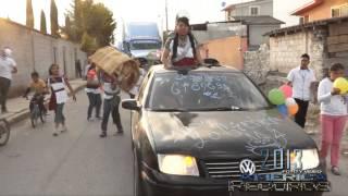 Carnaval 2013 Santa Ana Hueytlalpan `Caravana` 2