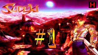 Sudeki | Ep1 | Gameplay En Español | El Inicio De Un Juego Muy Bueno