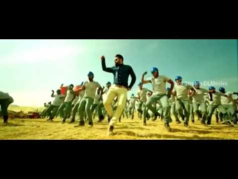 Janatha Grage 2016 hindi dubbed