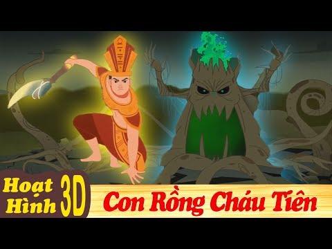 Phim Hoạt Hình Hay Nhất 2017 từ Biti's - Con Rồng Cháu Tiên - Truyện Cổ Tích - Phim Hoạt Hình
