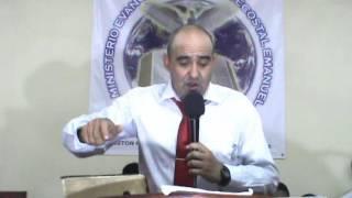 CIRUGIA A CORAZON ABIERTO / PASTOR PEDRO PABLO SANTIBAÑEZ