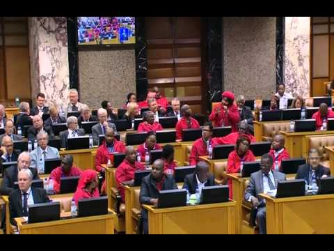 Eff  Demands answers from Zuma