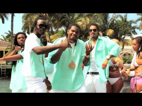Rick Ross - Yacht Club (Remix) (feat. Triple C's & Magazeen) [Official Music Video]