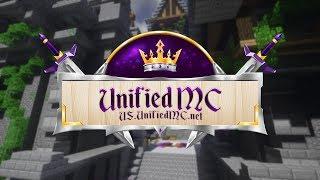 *NEW* UnifiedMC Factions Server Trailer (FTOP $1000 USD)