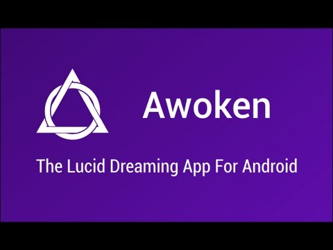 Awoken  Lucid For Pc - Install On Your Pc (Windows& Mac)