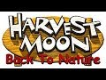 Harvest Moon Back to Nature Part 2