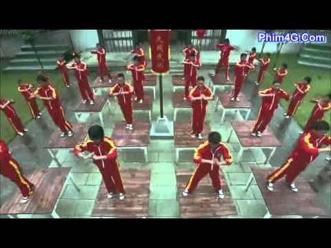 Phim4G Com   Hong Kim Bao   Kungfu Chefs   01