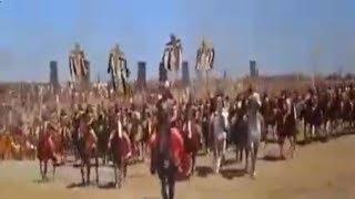 Артаксеркс царь Персии Захватывающий Исторический, Времена великих сражений