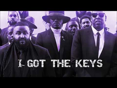 DJ Khaled - I Got The Keys Feat. Future & Jay-Z Slowed